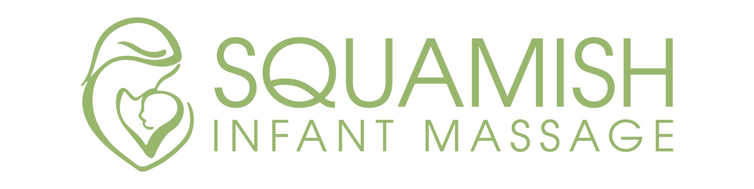 Squamish Infant Massage